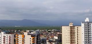 Santos: Apartamento Tupi 4