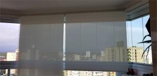 Santos: Apartamento Tupi 8