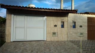 Santos: Casa terrea Balneario Gaivota 1