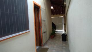 Santos: Casa terrea Balneario Gaivota 4