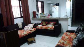 Santos: Casa terrea Balneario Gaivota 5