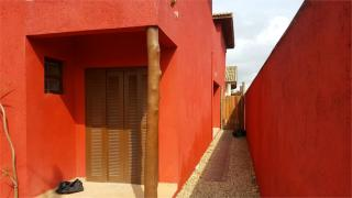 Santos: casa balneario tupy 4