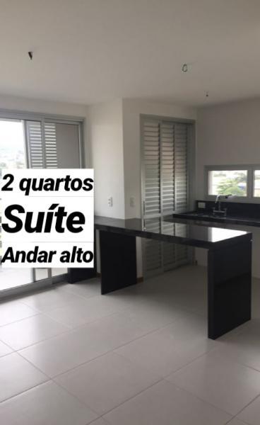 Vitória: Apartamento para venda em Bento Ferreira ES, 2 quartos, suíte, 66m2, Sol da manhã, frente, 1 vaga de garagem 2