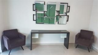 Santos: Apartamento Residencial Aviação Completo 4