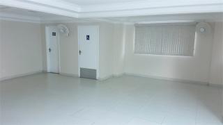 Santos: Apartamento Residencial Aviação Completo 5
