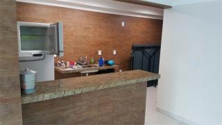 Santos: Apartamento Residencial Aviação Completo 6