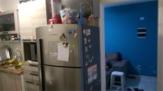 Santos: Apartamento Residencial Aviação Completo 8