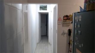 Santos: Apartamento Residencial Aviação Completo 9