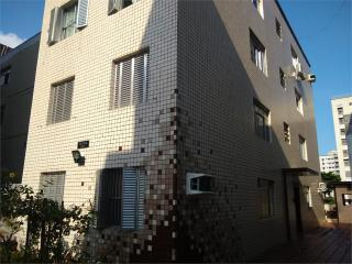 Santos: Apartamento Completo 2 Dormitórios 1