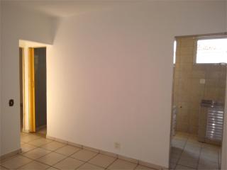 Santos: Apartamento Completo 2 Dormitórios 3