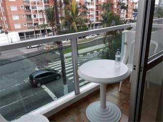 Santos: Apartamento Residencial Enseada Completo 2