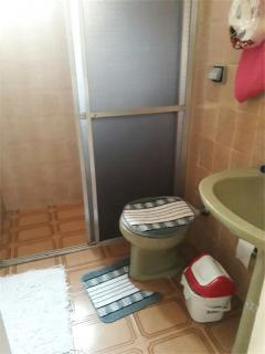 Santos: Apartamento Residencial Enseada Completo 5