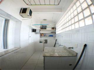 Santos: Apartamento Residencial Gonzaga Completo 9