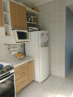 Santos: Apartamento Residencial Vila Valença 1