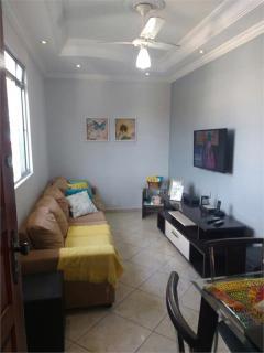 Santos: Apartamento Residencial Vila Valença 10