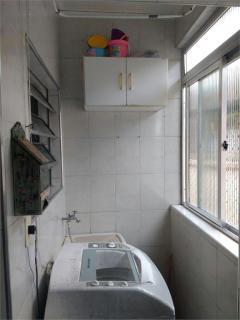 Santos: Apartamento Residencial Vila Valença 11