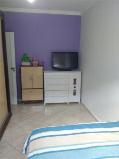 Santos: Apartamento Residencial Vila Valença 2