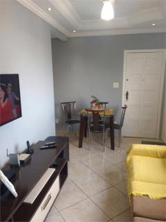 Santos: Apartamento Residencial Vila Valença 4