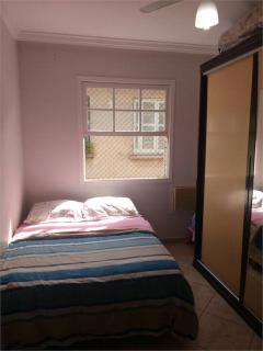 Santos: Apartamento Residencial Vila Valença 6