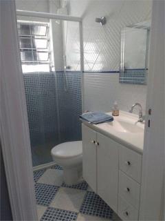 Santos: Apartamento Residencial Vila Valença 7