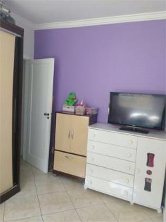 Santos: Apartamento Residencial Vila Valença 9