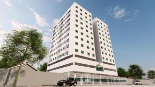 Santos: Residencial Santa Cruz em São Vicente 1