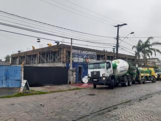 Santos: Residencial Santa Cruz em São Vicente 3