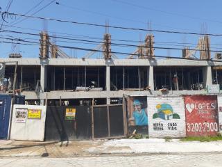 Santos: Residencial Santa Cruz em São Vicente 4