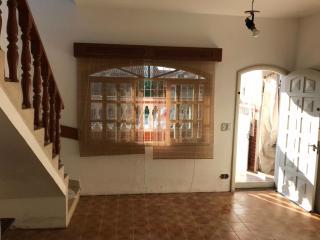 Santos: Casa  Residencial Jardim  Primavera 1