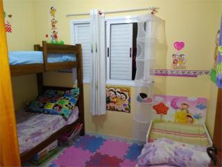 Santos: Apartamento Residencial Guilhermina 1
