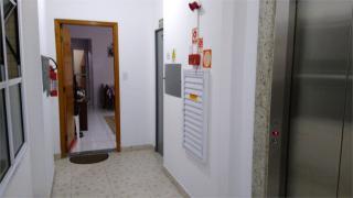 Santos: Apartamento Residencial Guilhermina 11