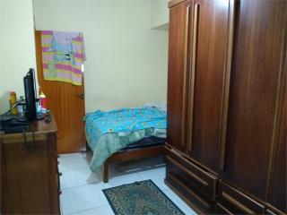 Santos: Apartamento Residencial Guilhermina 2