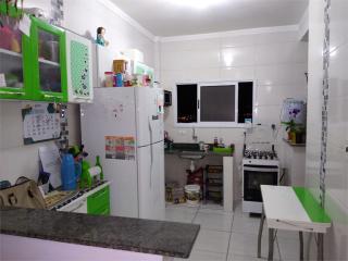 Santos: Apartamento Residencial Guilhermina 3