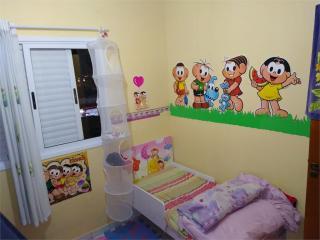 Santos: Apartamento Residencial Guilhermina 5