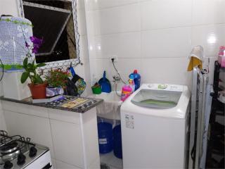 Santos: Apartamento Residencial Guilhermina 6
