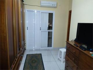 Santos: Apartamento Residencial Guilhermina 8