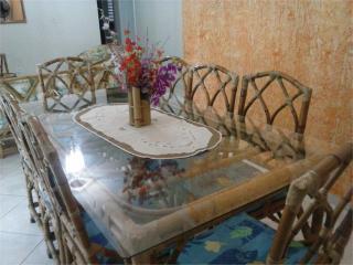 Santos: Apartamento Residencial Caiçara 1