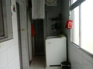 Santos: Apartamento Residencial Caiçara 11