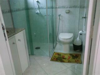 Santos: Apartamento Residencial Caiçara 5