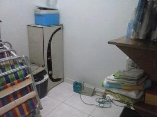 Santos: Apartamento Residencial Caiçara 8