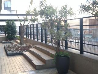 São Paulo: Excelente Flat em Congonhas com 52 m2 10