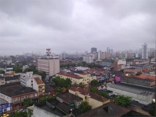 Santos: Apartamento Residencial Alugar 5