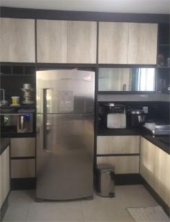 Santos: Apartamento 3dorms. Ar condicionado Tupy 11