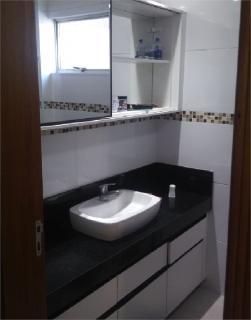 Santos: Apartamento 3dorms. Ar condicionado Tupy 13