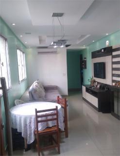 Santos: Apartamento 3dorms. Ar condicionado Tupy 2