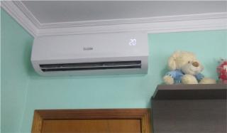 Santos: Apartamento 3dorms. Ar condicionado Tupy 7