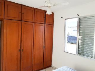 Santos: Apartamento Campo G 1