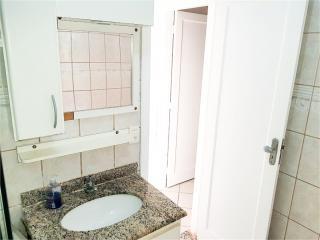 Santos: Apartamento Campo G 2