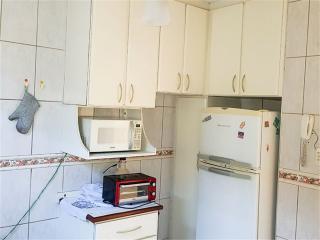 Santos: Apartamento Campo G 3