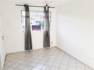 Santos: Apartamento Campo G 4